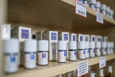 Which drugstore pharmacy technician licenses can I get?